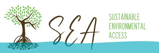 Header: SEA Sustainable Environmental Access