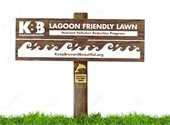 Keep Brevard Beautiful (KBB) Lagoon Friendly Lawn Nutrient Pollution Reduction Program